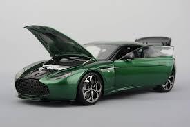 1 18 aston martin v12 zagato 1 18 frontiart model co ltd