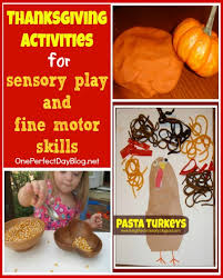 40 thanksgiving crafts and activities for