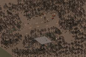 Fallout 2 Map by Grazing Grounds Fallout Wiki Fandom Powered By Wikia