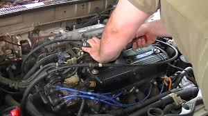 1989 honda accord engine 1989 honda accord revival day 4 c swapping injectors
