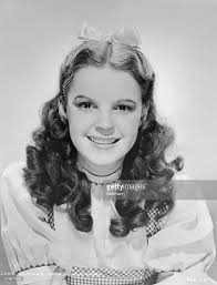 the wizard of oz wizard costume judy garland as dorothy gale pictures getty images