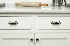 kitchen cabinet cup pulls cup pulls what is the proper to install on a shaker kitchen cabinet