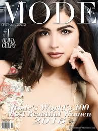 mode u0027s world u0027s 100 most beautiful women 2016 full list