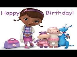 doc mcstuffins birthday doc mcstuffins birthday party doc mcstuffins happy