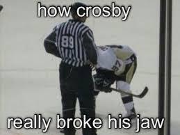 Sidney Crosby Memes - sidney crosby sports pinterest
