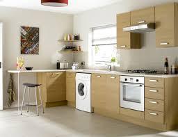 waschmaschine in küche exclusive küche zuhause