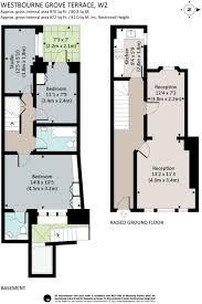 3 bedroom flat for sale in westbourne grove terrace london w2 w2