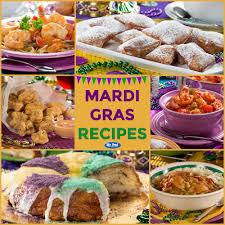 21 quick u0026 easy mardi gras recipes mrfood com