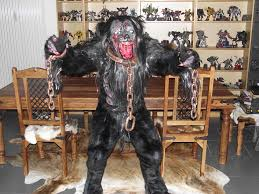 Werewolf Costume Werewolf Costume Fursuit By Netheryl On Deviantart