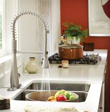 textured and sleek kitchen get the look