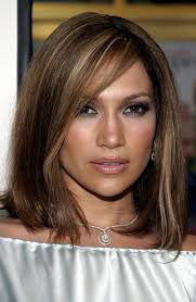 how long is jennifer degaldos hair jennifer lopez hairstyle hairstyles 2016 fashion hair styles