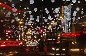 Christmas Decorations Oxford Street - breathtaking christmas decorations around the world sgforums com
