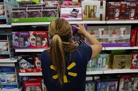 one reason wal mart is raising pay turnover at work wsj