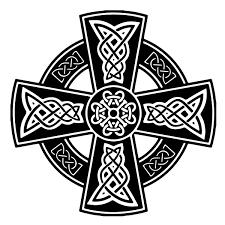 the celtic cross irish cross meaning and symbolism