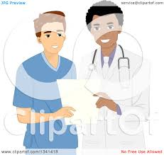 royalty free rf nurse clipart illustrations vector graphics 1