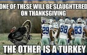 Funny Thanksgiving Meme - 10 funny thanksgiving day football memes