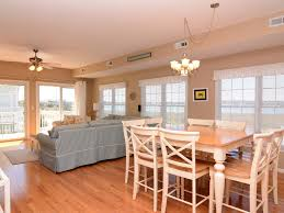 private beach with beautiful sunsets kids homeaway tower shores