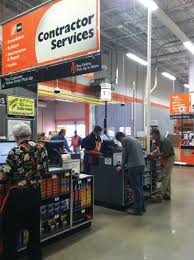 home depot offers contractor perks with its u0027first for pro u0027 services