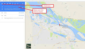 Google Maps And Directions How To Create
