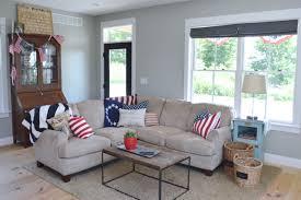 exquisite fresh americana home decor best 25 americana home decor