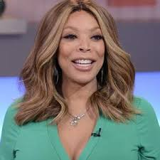 former qvc host with short blonde hair wendy williams biography affair married husband ethnicity