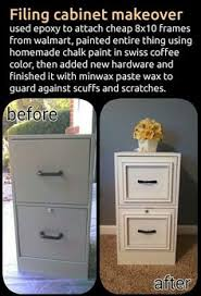 scrap metal filing cabinet while they snooze metal file cabinet update with cheap plastic