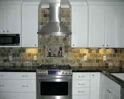 Slate Kitchen Backsplash | rough stone backsplash slate tile kitchen backsplash slate slate