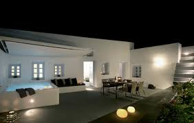 bright house villa bright house greek islands st barts blue