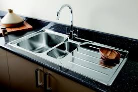 Stainless Sinks Kitchen Modern Kitchen Elkay Undermount Sink With Dayton Sinks And