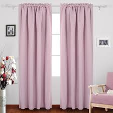 Purple Polka Dot Curtain Panels by Blackout Room Darkening Curtains U2013 Ease Bedding With Style