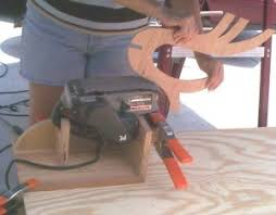 Bench Top Belt Sander 5 Ways To Use A Belt Sander Other Than As Directed Made By