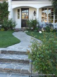 Front Porch Landscaping Ideas by 99 Best Wonderful Walkways Images On Pinterest Walkway Ideas