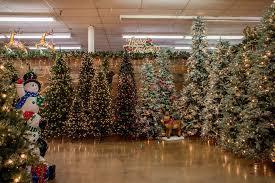 christmas trees christmas trees decorators warehouse