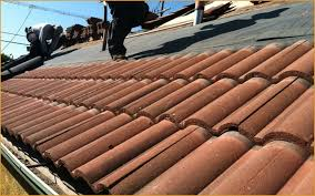 Cement Tile Roof Roof Tile Cement Correctly Create Mate