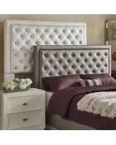 deal alert alayna faux leather tufted bed by inspire q bold