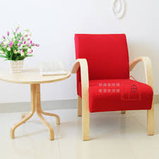 special single sofa chair coffee chair small apartment lounge