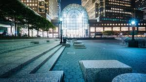 5 exciting tidbits about the financial district u0027s brookfield place