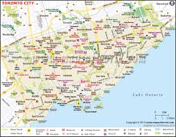 Mexico City Airport Map by Toronto Map City Map Of Toronto Canada