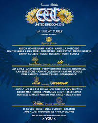 edc uk 2016 dimitri vegas like mike andy c more added to