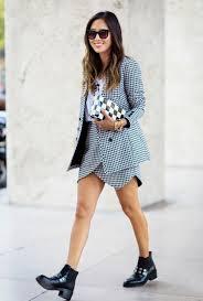 look pour le bureau mode et beauté le bon look pour aller au bureau jupe asymétrique