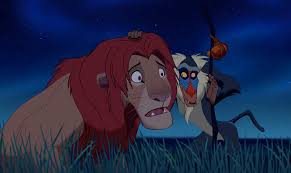 10 didn u0027t lion king disney