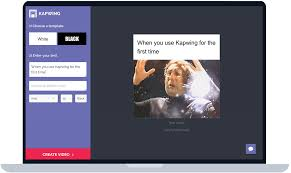 Meme Video Creator - kapwing the online video editor