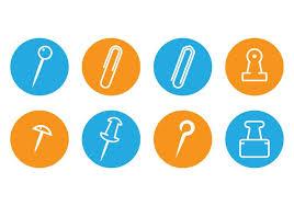 icones bureau gratuits aperçu de l 39 icône de fourniture de bureau téléchargez de l