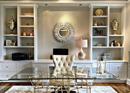 White Office Decorating Ideas Astounding Artistic Contemporary Home Office Design Ideas