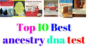 top 10 best ancestry dna test youtube