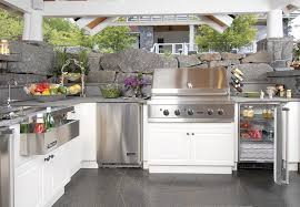kitchen set ideas how to organize a summer kitchen tips ideas and photos part 1
