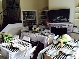 Birthday Decoration Home Decoration Ideas For 60 Birthday Party Home Design Popular Gallery