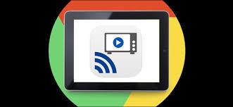 how can i watch my iphone ipad videos via chromecast