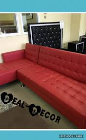 red leather sectional sofa bed sofa review