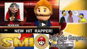 Jeffy Puppet by Jeffy The Rapper Sml Movie Reaction Supermariologan On Vimeo